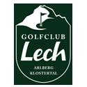 Golf in Lech